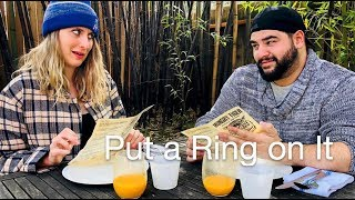 put a ring on it short film