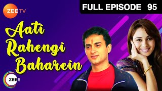 Aati Rahengi Baharein - Episode 95 - 16-02-2003