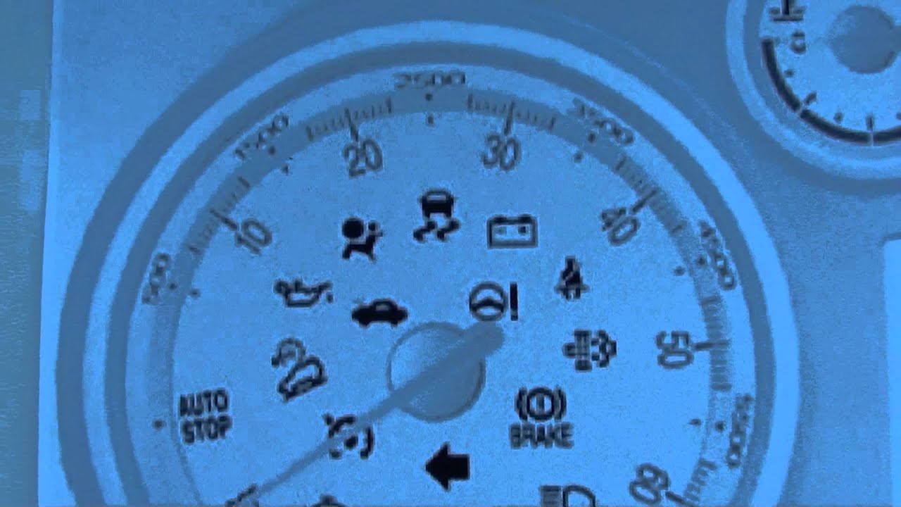 how to turn dashboard off