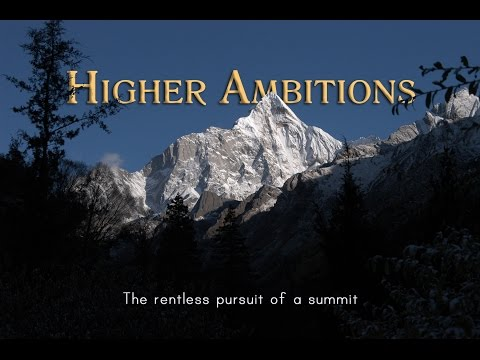 Higher Ambitions | Documentary (Released in 2005 SD)