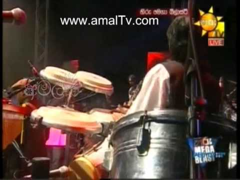 Wayo - Live At Bandarawela Hiru Mega Blast - 3 - WWW.AMALTV.COM