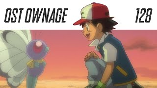 OST Ownage 128 - Pokemon - Tears After The Cloudy Weather