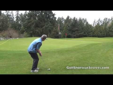 Golf Tips: Golf Chipping