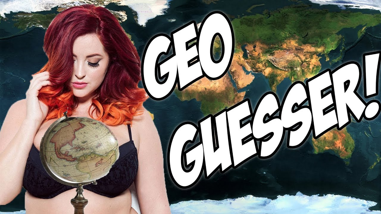 WHO WILL WIN?! - PART 1- GEOGUESSR W/SHESNOTWORTHIT @ I61!