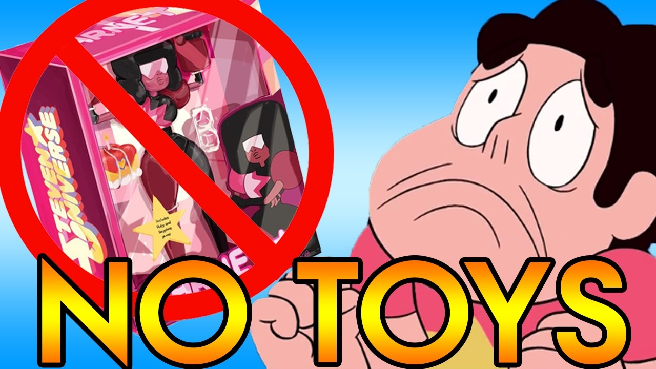 Why Steven Universe Doesn T Have Toys Steven Universe