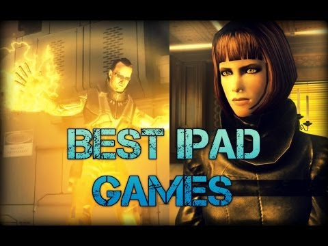 Best iPad Games Reviewed