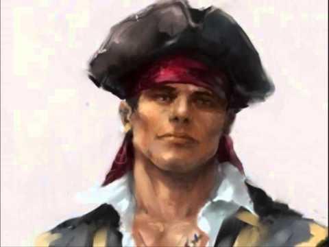 пиратская песня из пиратов карибского моря текст слушать