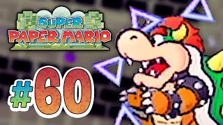 Super Paper Mario - 60 - Flipside Pit of 100 Trials (Part 1)