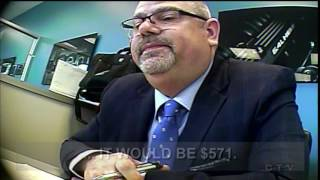 Download W5: Undercover shoppers test Calgary car dealerships Mp3 and Videos