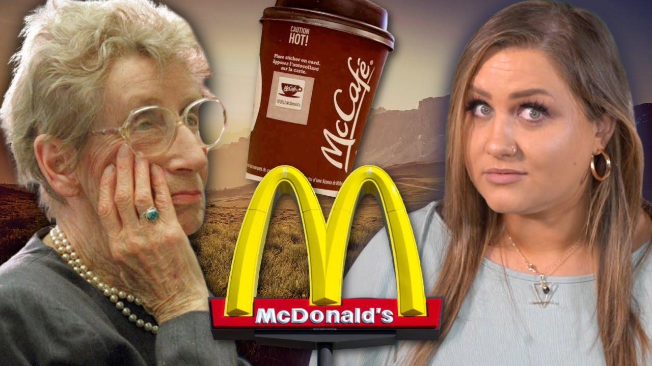 The TRUTH About The McDonald's Hot Coffee Lawsuit