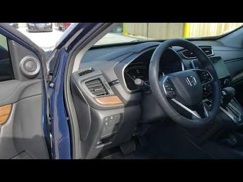 2019 Honda CR-V Muskogee, Pryor, Broken Arrow, Tulsa, Fort Gibson, OK H1154