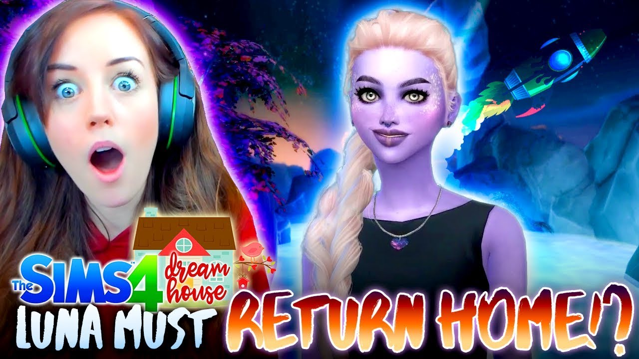 Sims  How To Make Sims Return Home