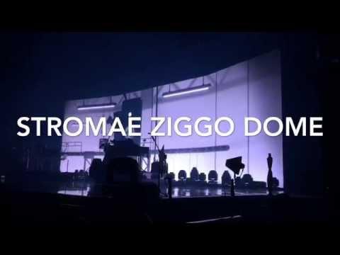 Stromae in de Ziggo dome!  HD
