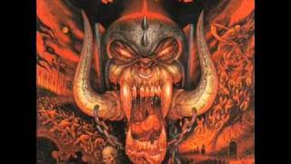 Motörhead - Out Of The Sun