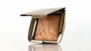 Beautypedia Reviews  Hourglass Ambient Lighting Bronzer