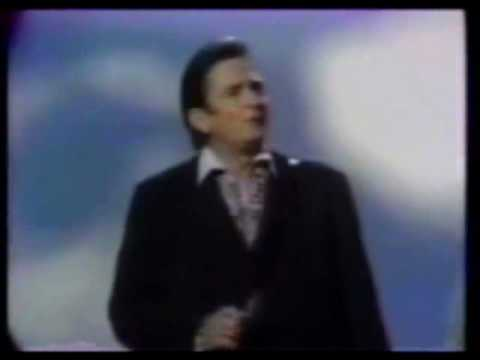 Johnny Cash - Swing Low, Sweet Chariot