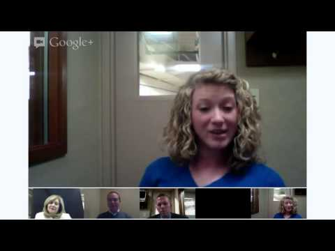 Live Chat with Members of the Mormon Tabernacle Choir