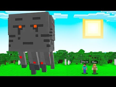 Repeat How Minecraft Mobs USED to look by Logdotzip - You2Repeat
