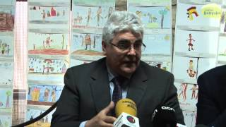 Avancen les obres de reforma del Museu Arqueològic Comarcal de Banyoles