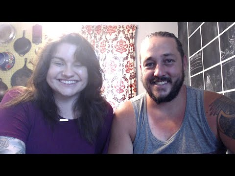 Live With Jess And Miah | Roots And Refuge!