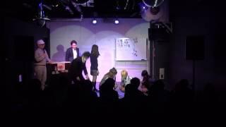 夢アドのリーダー・荻野可鈴のトーク力を鍛える為にほぼ毎週開催されて...