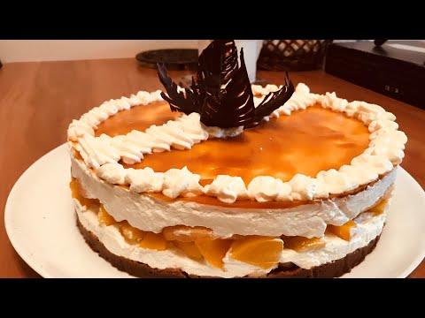 gâteau-d'anniversaire-tiramisu-(pêche-abricot)