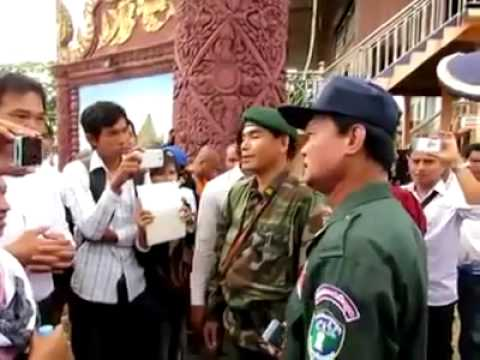 Khmer Hot News Today | Cambodia Hot News this week 2014 | Khmer Can`t Visit Own Borde