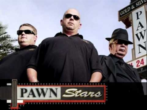 18 Candles  The Sessions The Pawn Stars Trivia Question and Answer Song