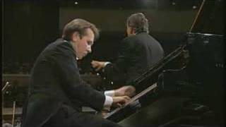 pletnev - rachmaninov, rhapsody on a theme of paganini: i