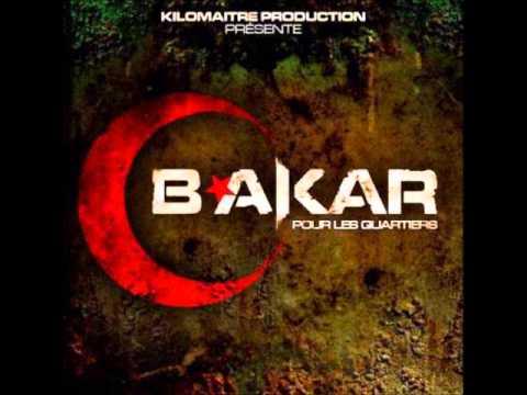 Youtube: Bakar – Ma musique venez la vivre feat Eben
