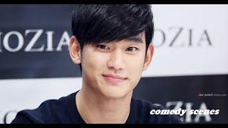kim soo hyun funny moments 😂