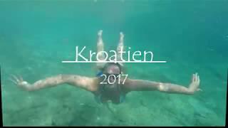 Croatia, Hvar 2017 Gopro