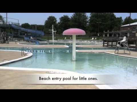 Visit The Mlk Outdoor Pool In Silver Spring Youtube
