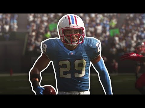 99 YARD TOUCHDOWN *OMG*  MADDEN 19 ULTIMATE TEAM GAMEPLAY EPISODE 3