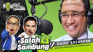 Download Anies Baswedan: Ngerjain Temennya di SALAH SAMBUNG! #SemangatPagiSuperr Mp3 and Videos