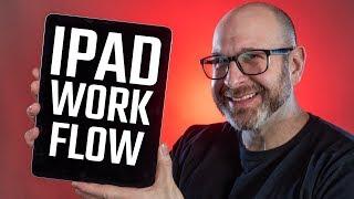 iPad Photography Workflow w/ Lightroom CC & Affinity Photo