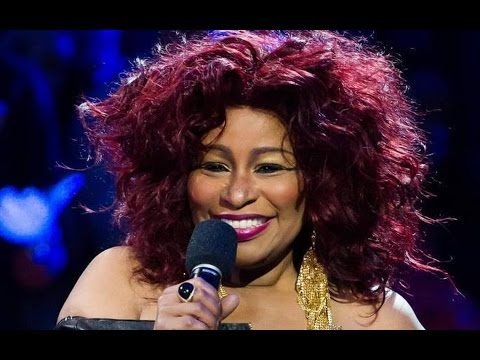 Chaka Khan Cancel Shows To Enter Rehab For Drug Abuse