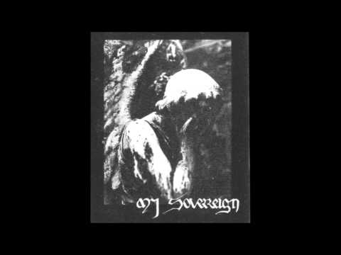 MY SOVEREIGN - Architects Of Nothingness (Dark death metal, france, 1997)