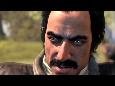 Assassins Creed 3 - The Fresh Prince Of The Brotherhood (Music Parody Video)