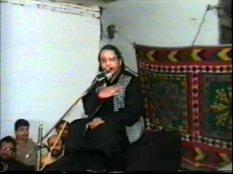 allama Irfan Haider Abidi Ghazi Abbas(as) shahadat majalis part 1 of 2