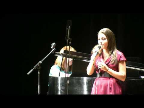 EHS Greenville SC - When I Fall in Love