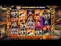 Joe Exotic Slot Review & Bonus Feature (Red Tiger)