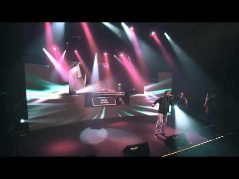 Mirac - Zor Deme Bana (OO3 Fest / Live Performance)