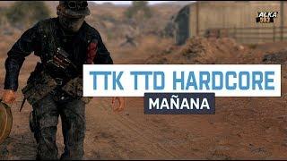 CAMBIOS en el TTK y TTD MAÑANA en BATTLEFIELD V y el MODO HARDCORE
