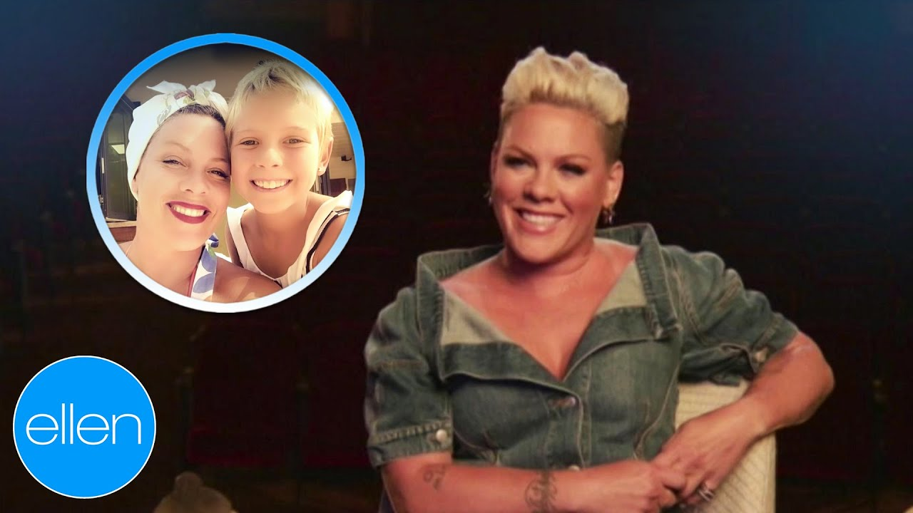 P!nk's Daughter Couldn't Care Less About Her Own Music Success