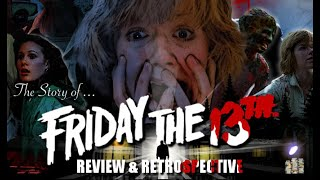 The Story of Friday the 13th (1980)  Review & Retrospective