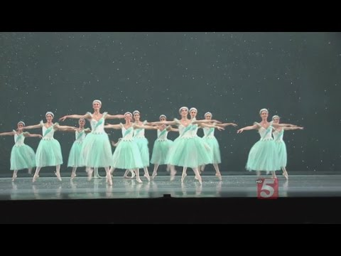 Nashville Ballet Preview Of
