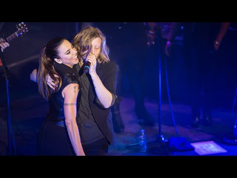 Melanie C - Sporty's Forty - 04 Northern Star (with Andy Burrows)