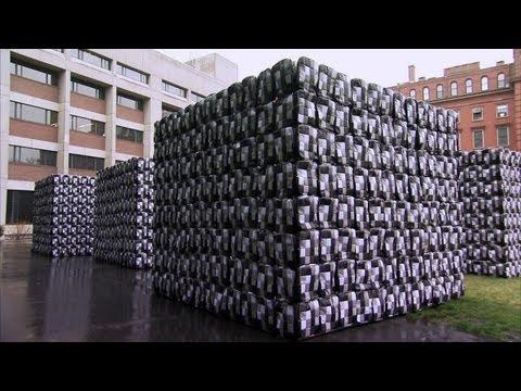 "Preview: Ai Weiwei in Season 6 of ""Art in the Twenty-First Century"" (2012) | Art21"