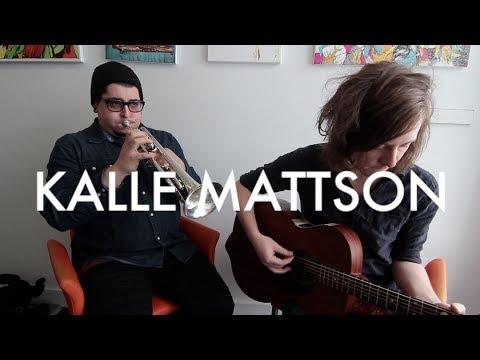 "Kalle Mattson - ""An American Dream"" on Exclaim! TV"